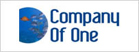 company of one logo
