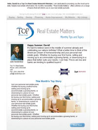 t5-newsletters
